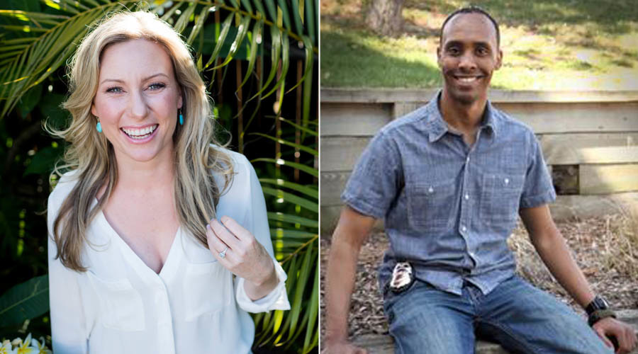 Minneapolis cop who shot Australian woman identified