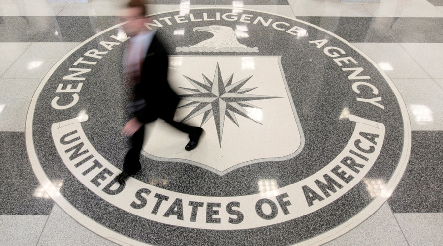 CIA plans to destroy old files related to leaks