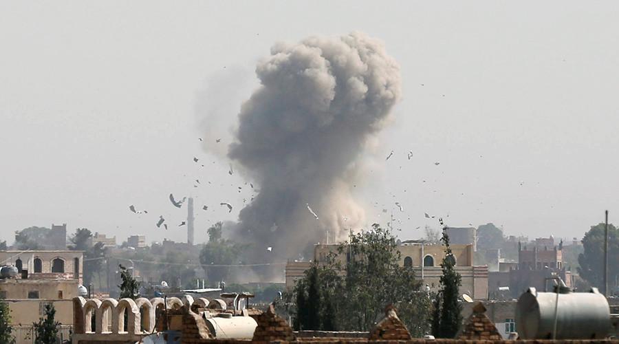 At least 20 civilians killed in Yemen airstrike – UN