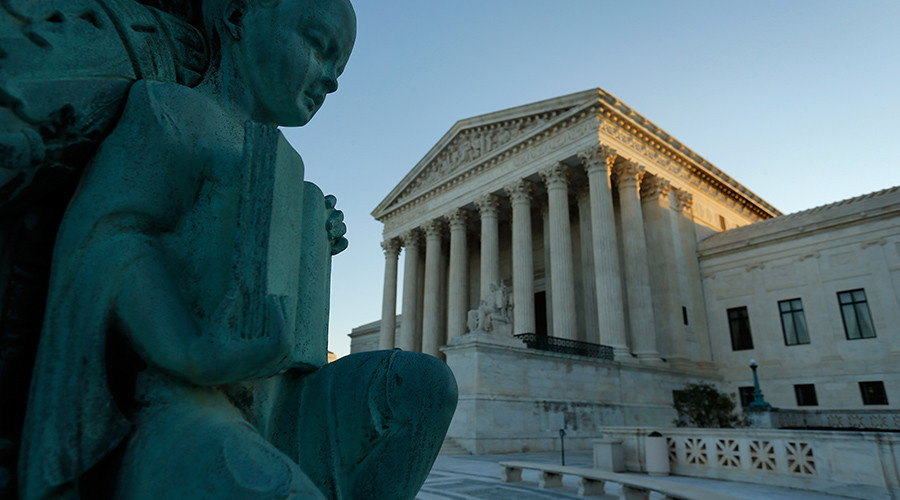 US Supreme Court allows grandparents as family relationship under travel ban