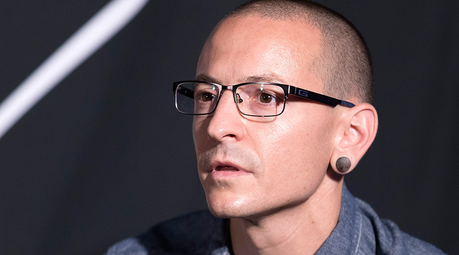 Linkin Park lead singer Chester Bennington dies at 41