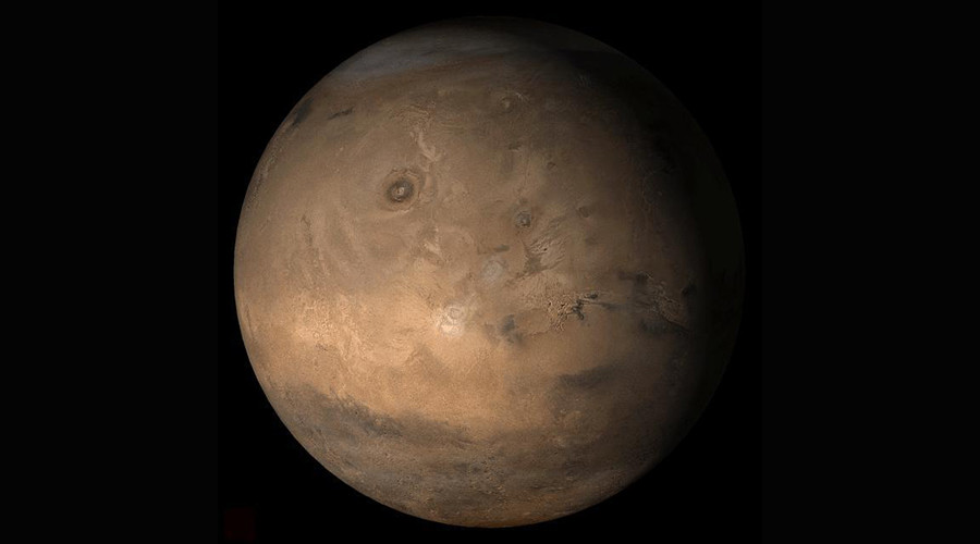 #MarsDay17: What 2017 told us about the Red Planet