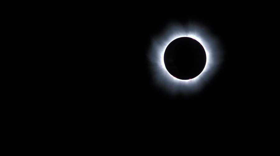 NASA issues safety guidelines ahead of rare 'coast-to-coast' total solar eclipse