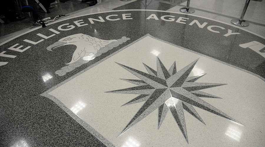CIA ability to trojan Apple OS exposed in latest hacking release
