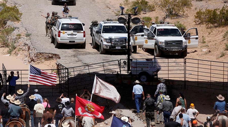 Bundy goes free: Judge dismisses case against rancher after mistrial
