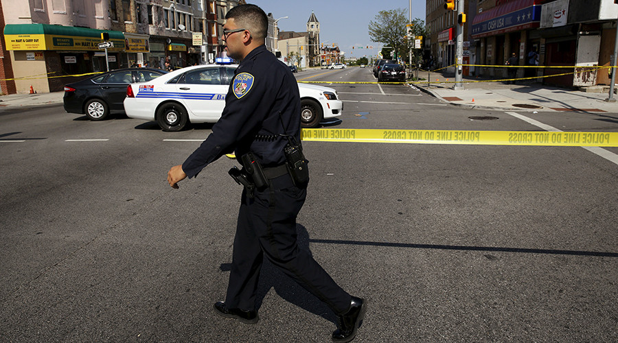 Baltimore reaches 200 homicides, on pace to break grim record