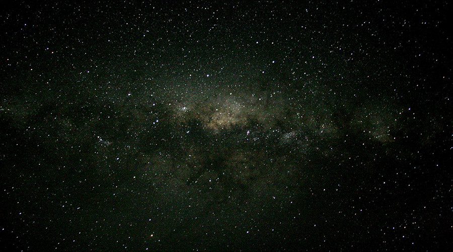 'Extragalactic immigrants': We're all made from far-away star dust, scientists say