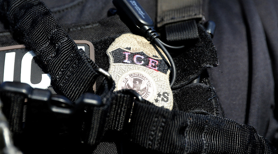 ICE takes aim at MS-13, pressures local police to 'hang on' to criminal detainees