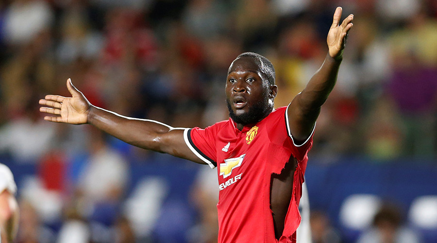 British tabloids wrongly claim Premier League star Lukaku is Muslim