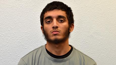 Teenage jihadist jailed for life over London bomb attack plot on 9/11 anniversary