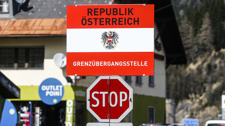 Austrian govt calls for 'restrictive asylum policy' amid growing foreign crime rate