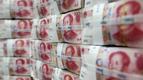 Russia & China sign $10bn investment fund to ease ruble-yuan settlements