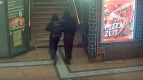 Brazilian bank robbers tunnel through sewers in daring heist