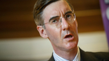 Conservative MP Jacob Rees-Mogg. © Tolga Akmen / Global Look Press