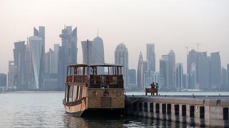 'Qatar won't surrender reins of state to Saudi-led bloc'