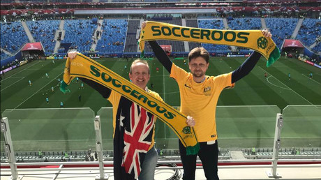 Change for the better: Russian-Australian fan explains positive developments in Russian football
