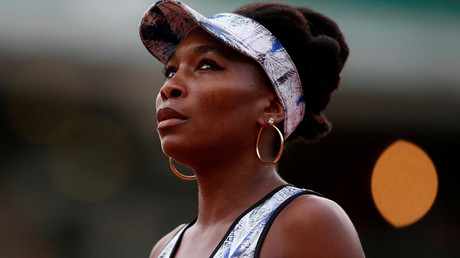 Venus Williams © Christian Hartmann