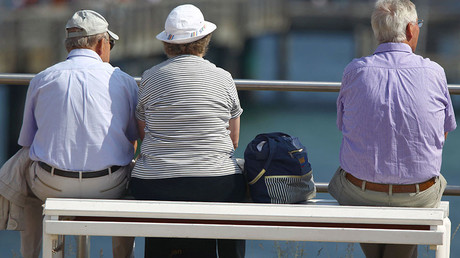 Nearly half of Americans will retire broke