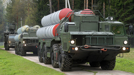 Turkey ready to splash out $2.5bn for Russia's S-400 air defense system – report