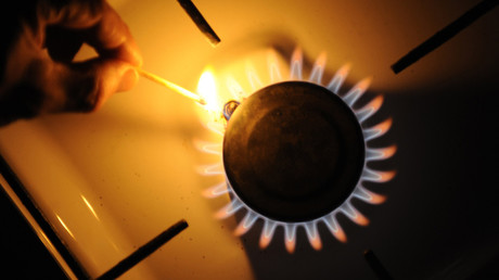 Russian gas exports to Europe & Turkey surge 12% year-on-year