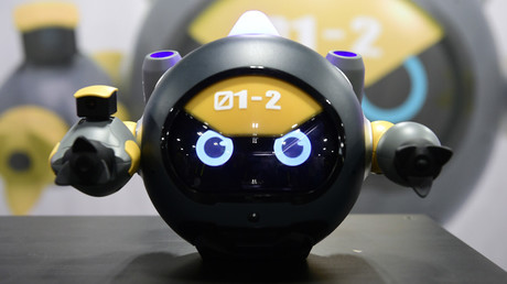 They see you: FBI warns about dangers of internet-connected toys