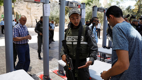 Police close off Temple Mount to Jews over rules violation amid tensions with Palestinians