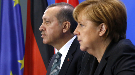 'It takes 2 to tango': Germany threatens Turkey with major policy overhaul