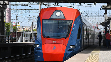 Free Russia World Cup train travel to be available for booking from December