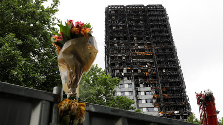 9 11 Experts Called In By Grenfell Tower Investigators