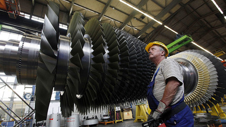 US sanctions against Russia's Power Machines contradict WTO regulations, company says