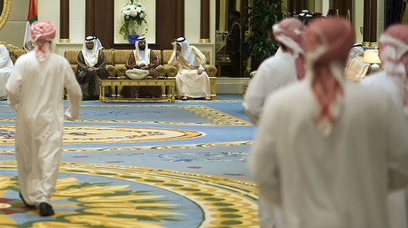 US dishes dirt on Saudis to flush Gulf blockade on Qatar