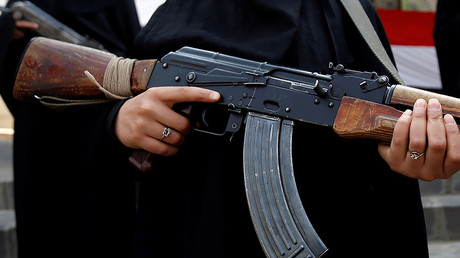 German woman sentenced to death in Iraq for joining Islamic State