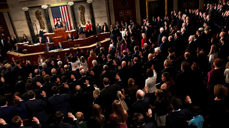 US House of Representatives approves new sanctions against Russia