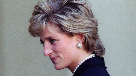 Grave robbers targeted Princess Diana's burial site 4 times, brother reveals