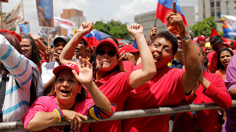 Election meddling: US sanctions 13 Venezuela officials, warns against electing Constituent Assembly