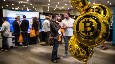 Digital currencies like bitcoin aren't real - fund warns investors