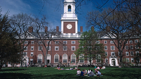 All aboard the potty train? Harvard offers a class on excrement