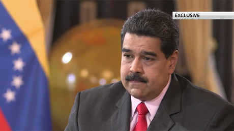'US-orchestrated violence in Venezuela uses same model as events in Ukraine' – Maduro