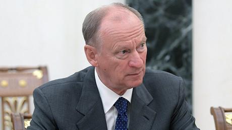 Security Council Secretary Nikolai Patrushev  © Alexei Druzhinin