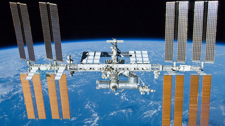 Russia, US will continue space co-operation despite earthly tensions – Roscosmos head