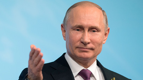 Putin: 755 US embassy staff in Russia must go, time to show we won't leave anything unanswered