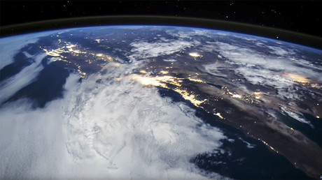 Astronaut captures stunning timelapse of Earth from space (VIDEO)