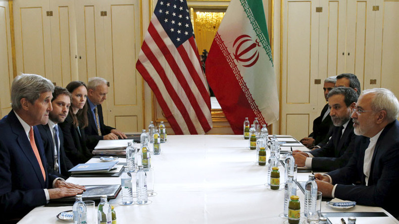 Tehran: US sanctions contradict nuclear deal, aim to scare off investors