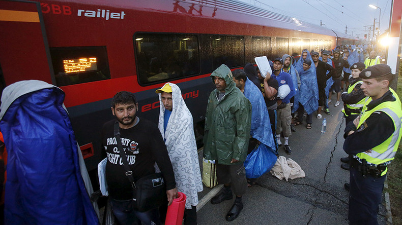 22.5% of German population have 'migrant background' – census