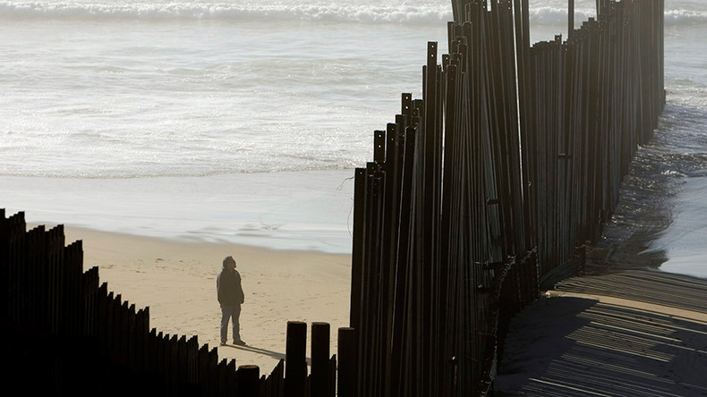 Trump admin waives environmental laws to expedite border wall construction