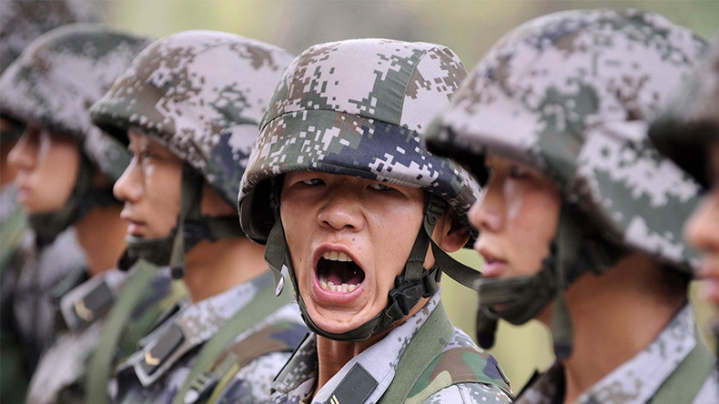 Chinese Are Coming…: India-China Stand Off
