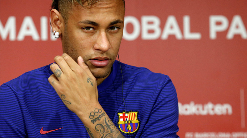 Barcelona confirm Neymar is set to leave for PSG
