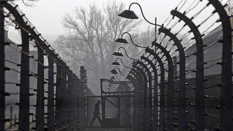 Social media a hotbed for Holocaust deniers, warns memorial chairman