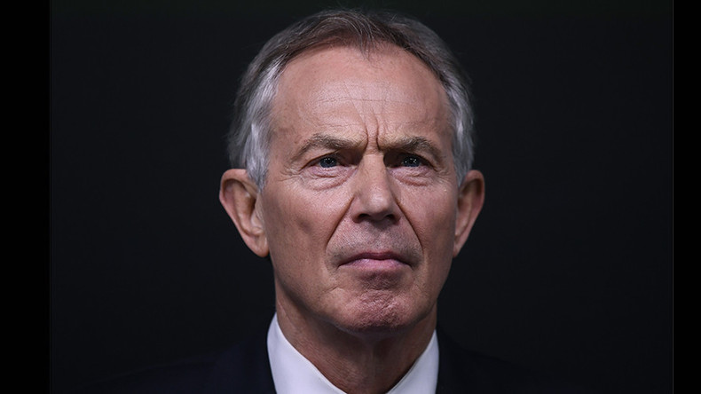 War crimes? Third of Britons want Tony Blair tried over Iraq invasion