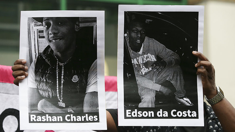 Black youth didn't swallow drugs before he died in police custody – watchdog